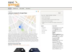 navigadget.com