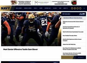 navysports.com