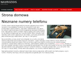 nawrozidis.pl