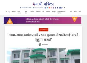 nayapatrika.com