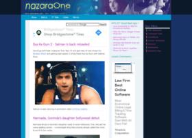 nazaraone.com