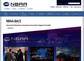 Nbaa.org