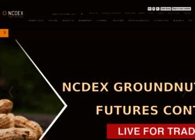 ncdex.com