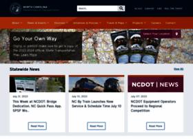 ncdot.gov