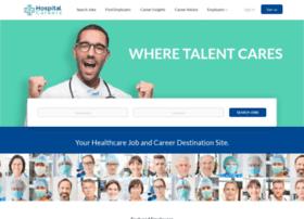 Nchospitaljobs.com