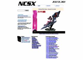 ncsx.com