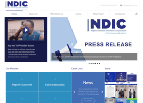 ndic-ng.com