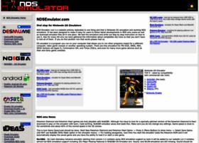 ndsemulator.com