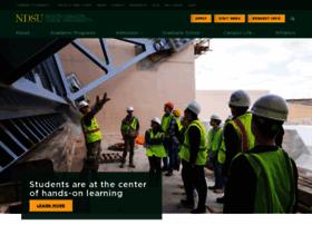 ndsu.edu