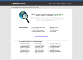 nearestoutlet.com