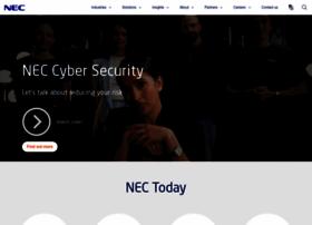 nec.com.au