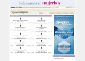 necrologicas.lavozdigital.es