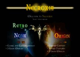 necroxia.com