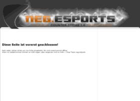 neg-esports.de