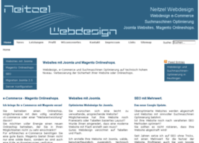 Neitzel-webdesign.de