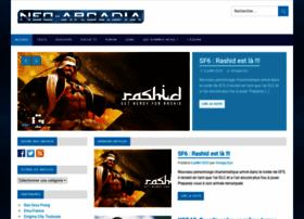 neo-arcadia.com