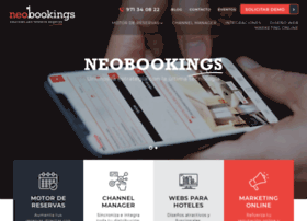 neobookings.com