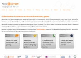 neogames-tech.com