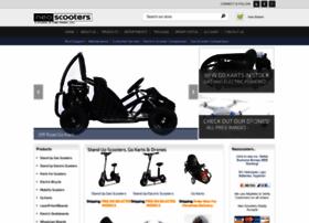 neoscooters.com