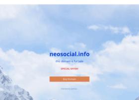 neosocial.info