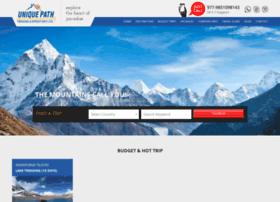 nepaltrekkinginfo.com