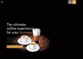 nespresso-pro.com