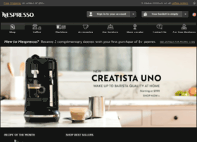 nespresso-whatelse.com