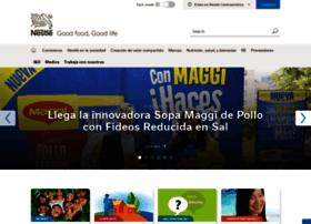nestle-centroamerica.com