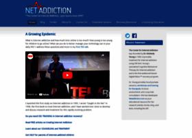 netaddiction.com