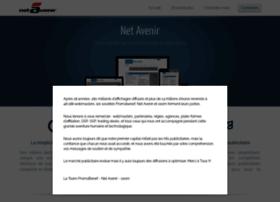 netavenir.com