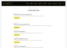 netbookboards.com