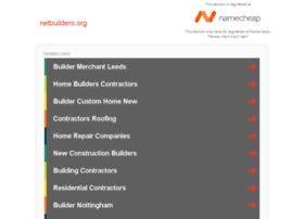 netbuilders.org