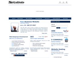 netcraftindia.com