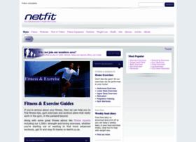 netfit.co.uk