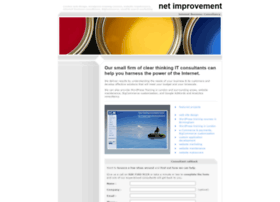 netimprovement.co.uk
