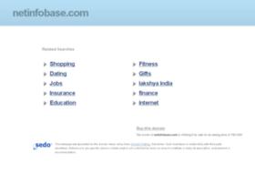 netinfobase.com