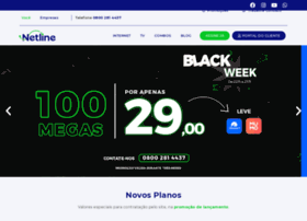 netlinepb.com.br