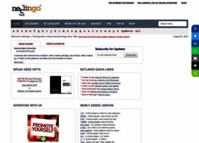 Netlingo.com