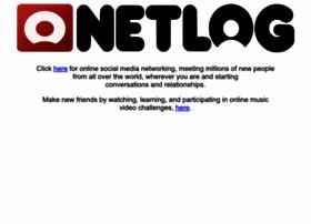 netlog.com