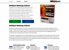 Netobjects.de