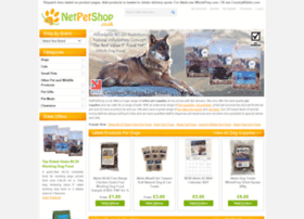 netpetshop.co.uk