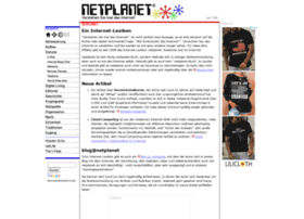 netplanet.org