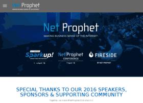 netprophet.org.za