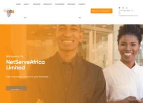 Netserveafrica.com