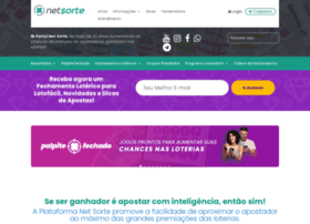 Netsorte.com.br
