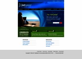 netspeed.com.au