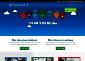 netsupportsoftware.com