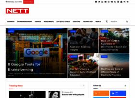 nett.com.au