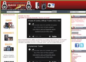 networkingaudiovideo.com
