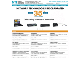 networktechinc.com